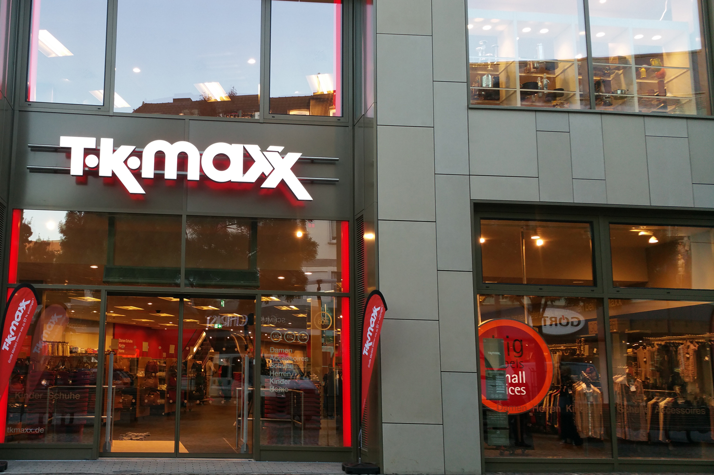 Tk Maxx In Meiner Nähe